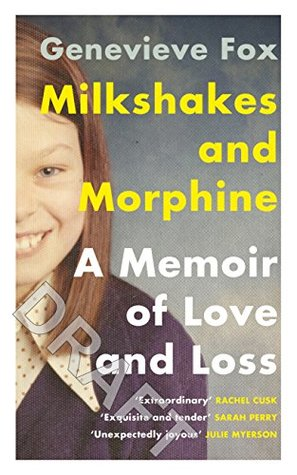 milkshakes and morphine genevieve fox