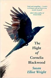 the flight of cornelia blackwood susan elliot wright