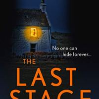 Review: The Last Stage by Louise Voss | @LouiseVoss1 @OrendaBooks @annecater