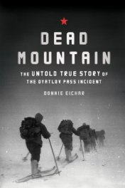 dead mountain donnie eichar