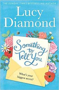 something to tell you lucy diamond