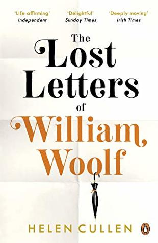 the lost letters of william woolf helen cullen
