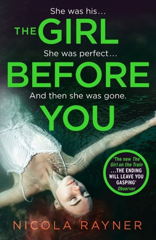 the girl before you nicola rayner