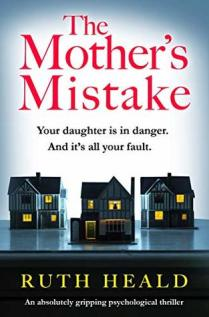 the mother's mistake ruth heald