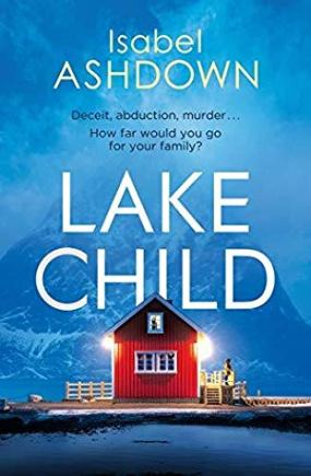 lake child isabel ashdown