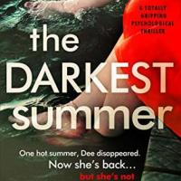 Review: The Darkest Summer by Ella Drummond | @drummondella1 @HeraBooks @BOTBSPublicity