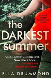 the darkest summer ella drummond