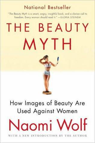 the beauty myth naomi wolf