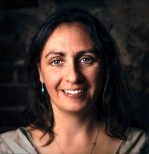 Bethany Rivers Author Pic