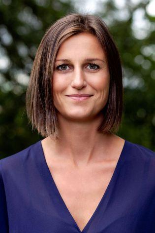 Helga Author Pic