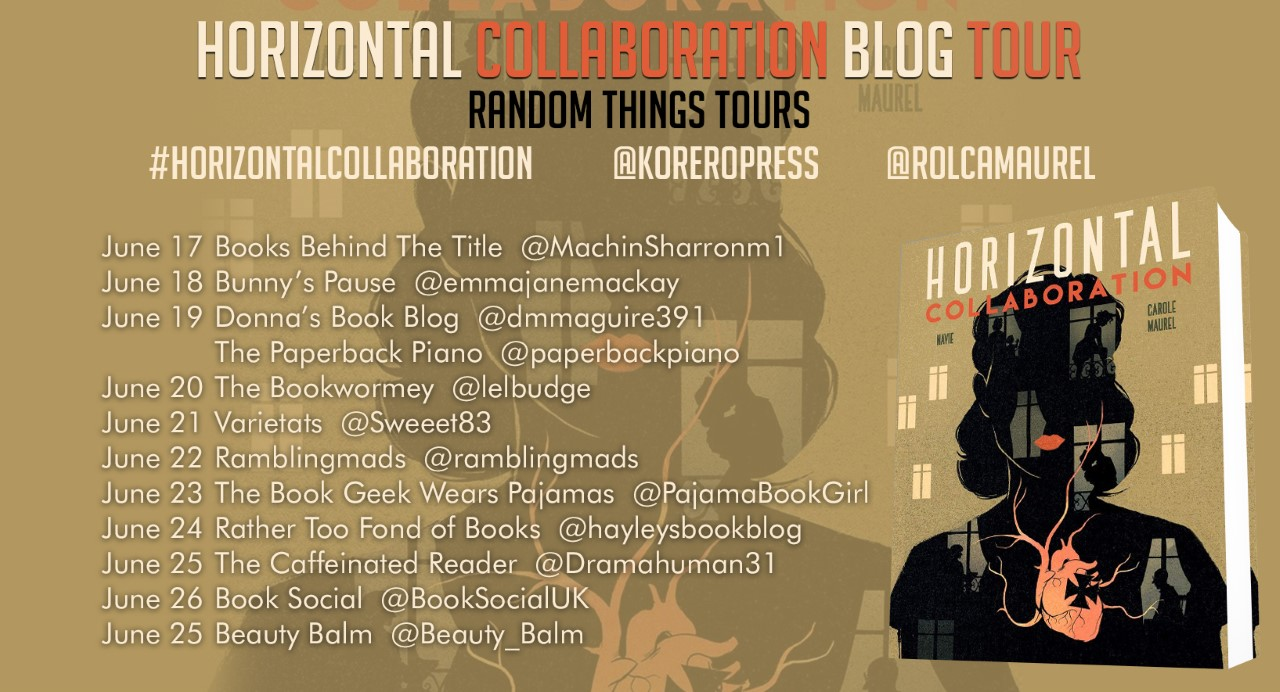 Horizontal Collaboration BT Poster