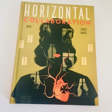 horizontal collaboration navie carole m