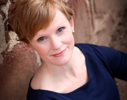 Karen Cleveland Author Picture