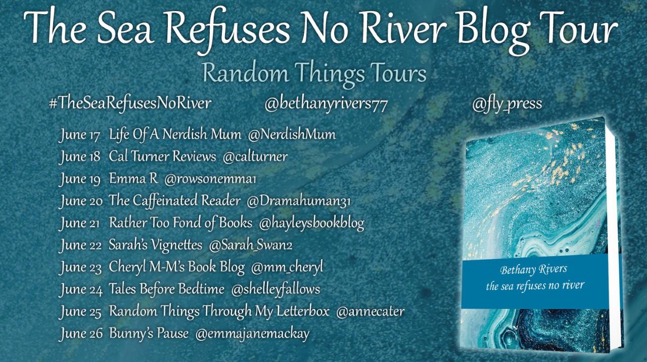 Sea Refuses No River BT Poster