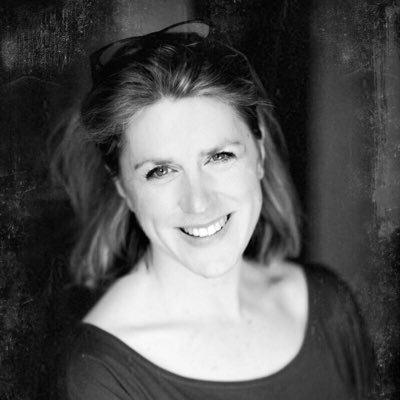 Sophie Ratcliffe Author Pic