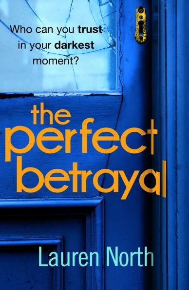 the perfect betrayal (pb)