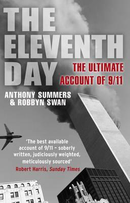 the eleventh day 9/11 anthony summers robbyn swan