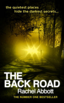 the back road rachel abbott