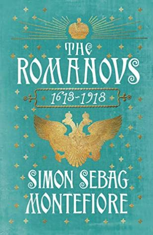 the romanovs simon sebag montefiore