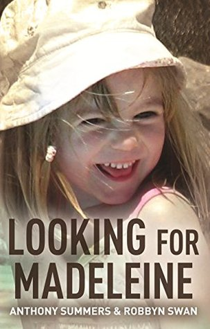 looking for madeleine anthony summers robbyn swan