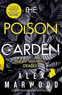the poison garden alex marwood