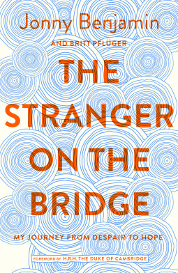 the stranger on the bridge jonny benjamin