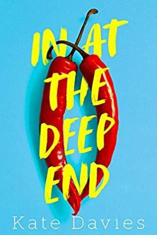 in at the deep end kate davies