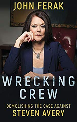 wrecking crew steven avery john ferak