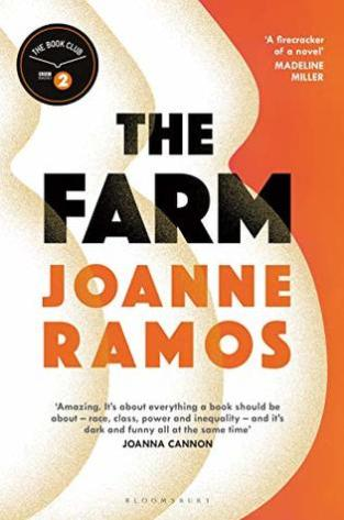 the farm joanne ramos