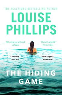 the hiding game louise phillips