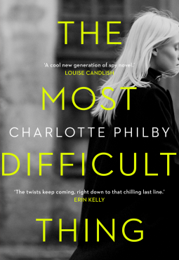 the most difficult thing charlotte philby