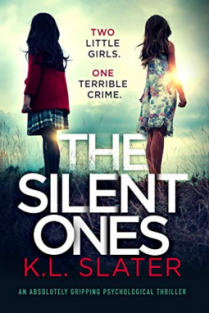 the silent ones k l slater