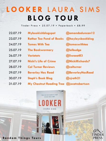 Looker BT Poster