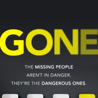 Review: Gone by Leona Deakin | @LeonaDeakin1 @annecater #RandomThingsTours