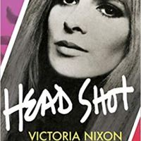 Review: Head Shot Victoria Nixon |  @VictoriaNixon_ @annecater @Unbounders #RandomThingsTours