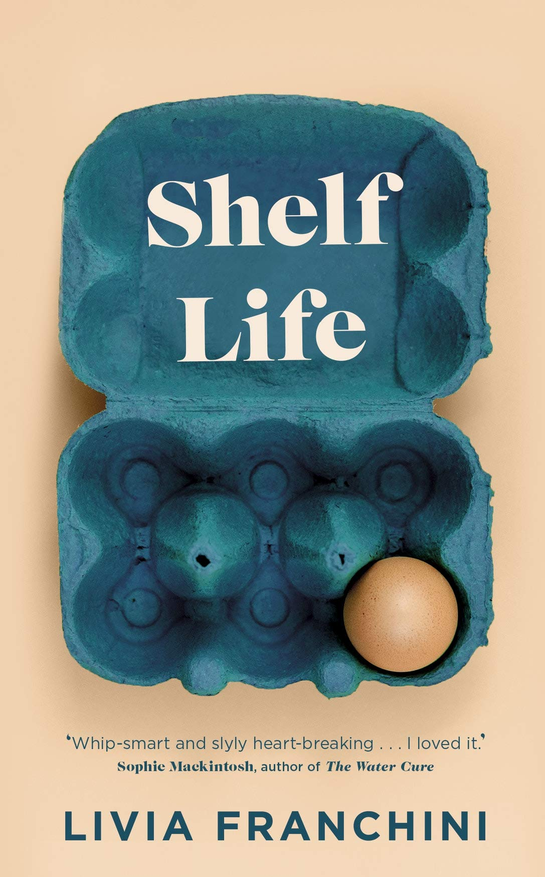 Shelf Life Cover