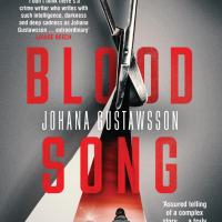 Review: Blood Song by Johana Gustawsson | @JoGustawsson  @OrendaBooks @annecater
