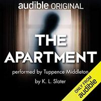 Review: The Apartment by K. L. Slater | @KimLSlater @audibleuk