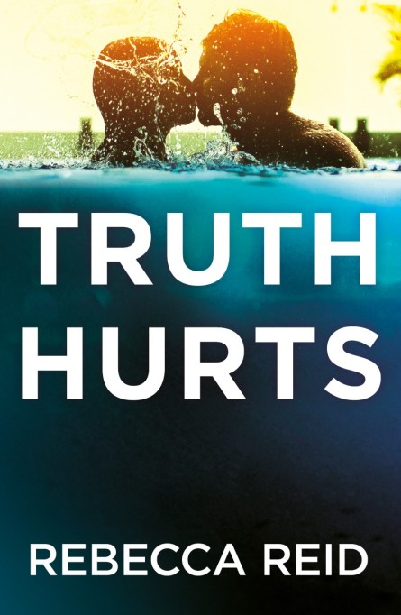 Truth Hurts Cover Image