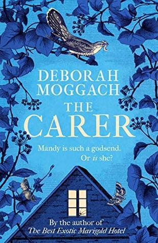 the carer deborah moggach