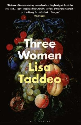 three women lisa taddeo