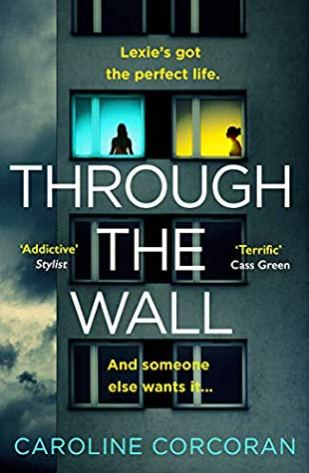 through the wall caroline corcoran