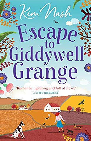 escape to giddywell grange kim nash
