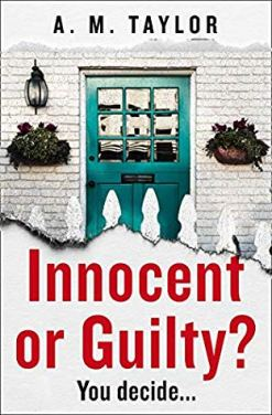 innocent or guilty? a m taylor