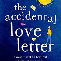 The Accidental Love Letter by Olivia Beirne | @Olivia_Beirne @headlinepg   @annecater #RandomThingsTours