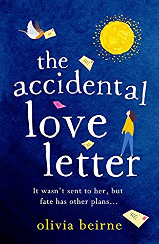 the accidental love letter olivia beirne