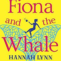 #BookReview: Fiona and the Whale by Hannah Lynn | @HMLynnauthor @rararesources