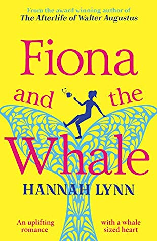 fiona and the whale hannah lynn