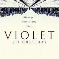 Violet by SJI Holliday | @SJIHolliday @OrendaBooks @annecater