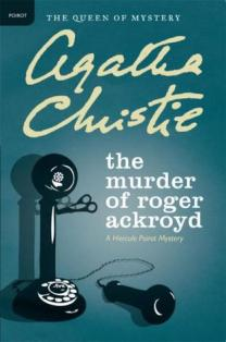 the murder of roger ackroyd agatha christie